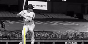 The Relationship Between Ankle Mobility and Sway in Hitting