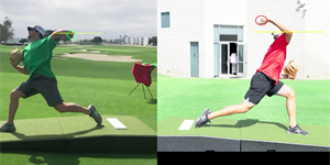 Layback isn't just the product of shoulder external rotation